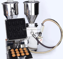 Half Automatic Delimanjoo Cream Filling Cake Making Machine