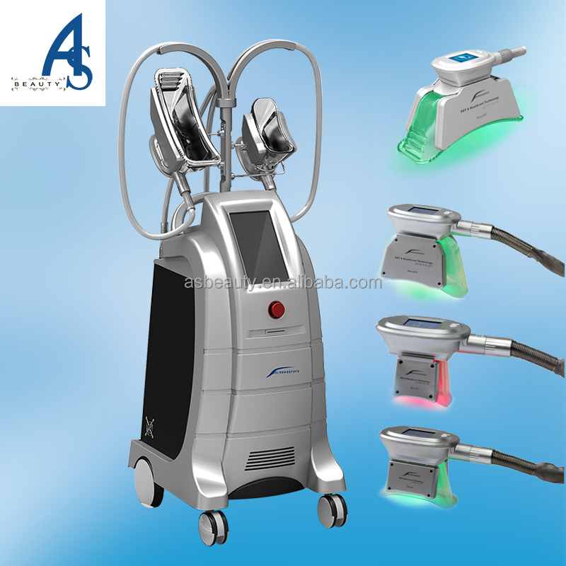 Cool slimming fat frezing equipment cryo therapy machine