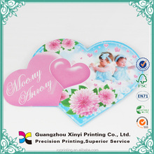 full color printing wedding cards