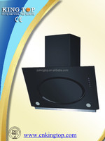 Under Cabinet Type auto clean range hood with CE certificate