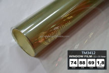 Factory Price Clear Explosion-Proof Auto Armor Lcd Window Film /Car Window Tinting