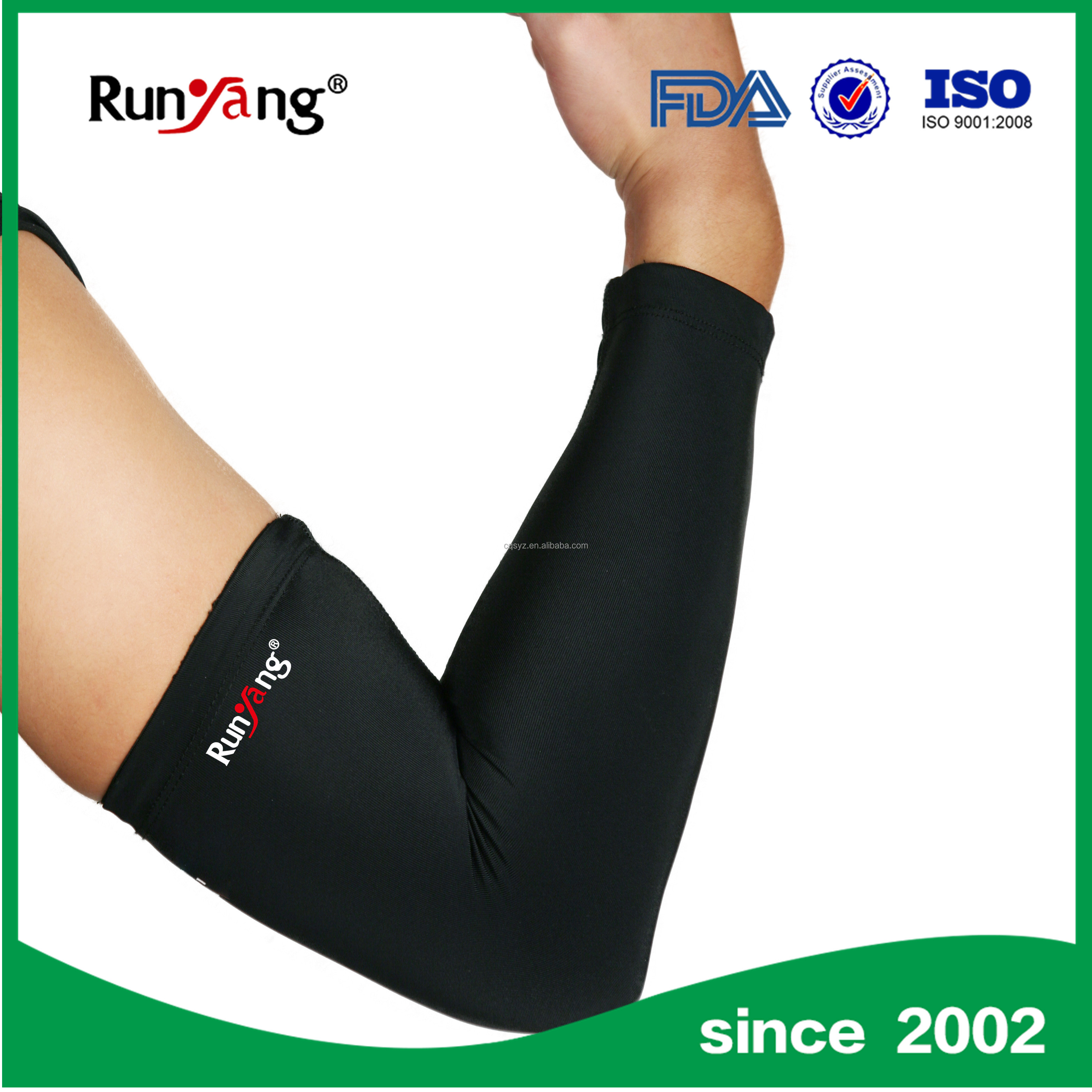 2017 New copper compression elbow sleeve manufacturer