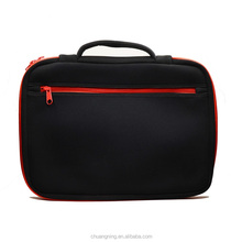 Shockproof Neoprene Portable Laptop Bag Laptop Sleeve With Handle