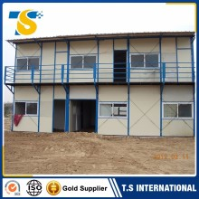 Custom Design solid light steel structure shipping container office