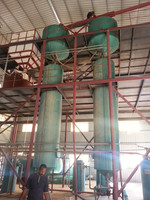 Good quality gold ore processing equipment gold smelting machine elution and electrowinning system used in CIL plant