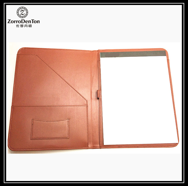 Manufactory Leather Business Portfolio, High Classic Organizer/file holder