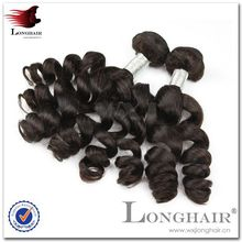 alibaba kbl loose wave indian hair unprocessed remy virgin human hair