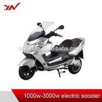 Jianuo Vehicle New product 3000W High speed e bike/electric motorcycles