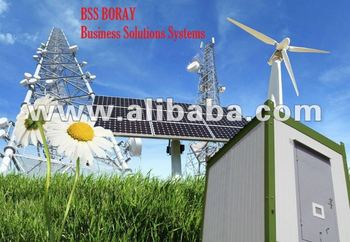 GSM Shelters, Telecommunication Towers, Camouflage Solutions