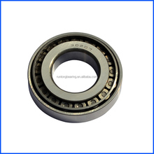 high precision single row tapered roller bearing 30207
