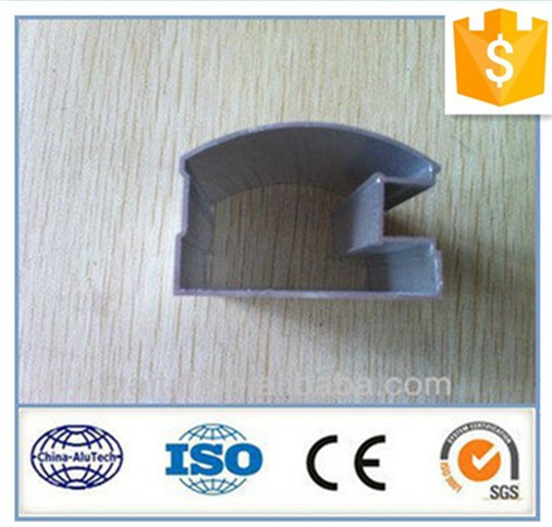 6063 aluminium extrusion profile for window and door