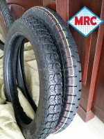 hot sale ram's horn pattern 3.00-18 250cc automatic motorcycle tyre
