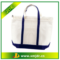 Wholesale Custom Cotton Canvas Tote Bag