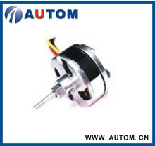 12V round brushless dc motors ( ABL-RC2205 ) demands