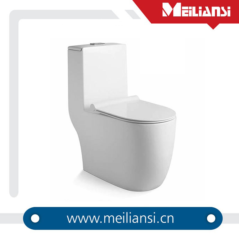 American standard one piece floor mounted washdown wc two pice toilet