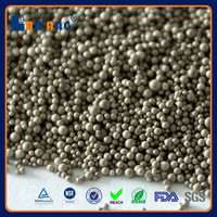 high activity acid catalyst ion exchange resin for MTBE TAME