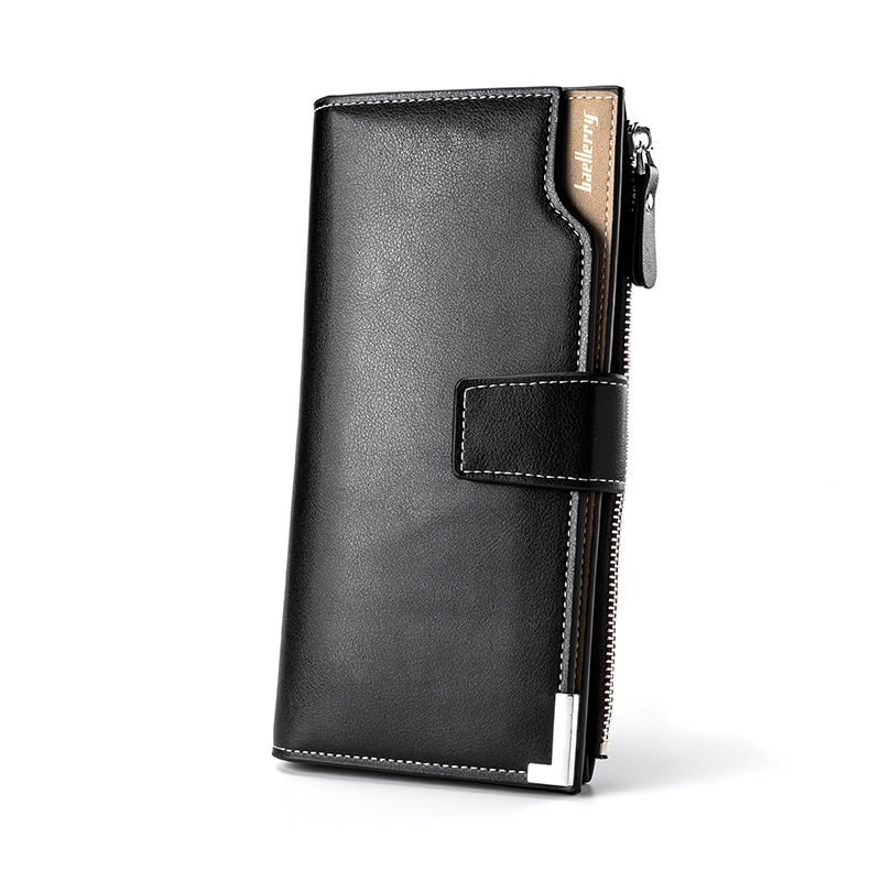 Wholesale baellerry pu leather mens <strong>wallet</strong>