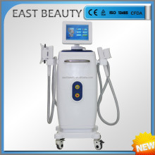 body wrap equipment with ice cellulite reduce machine
