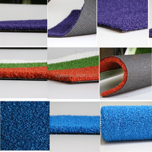 Anti-Static artificial lawn/synthetic lawn / gym fitting room grass