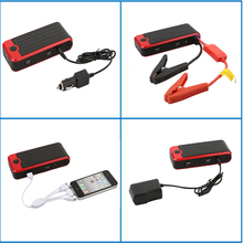 12000mAh automobile emergency power bank and Car jump starter emergency car jump starter