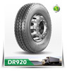 China truck tires 315/80R22.5 385/65R22.5 13R22.5 for sale