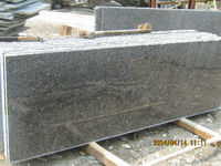 Wholesale Cheap Granite Slab a-frame High Quality
