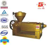 Manufacture to customer best price almond oil press machine