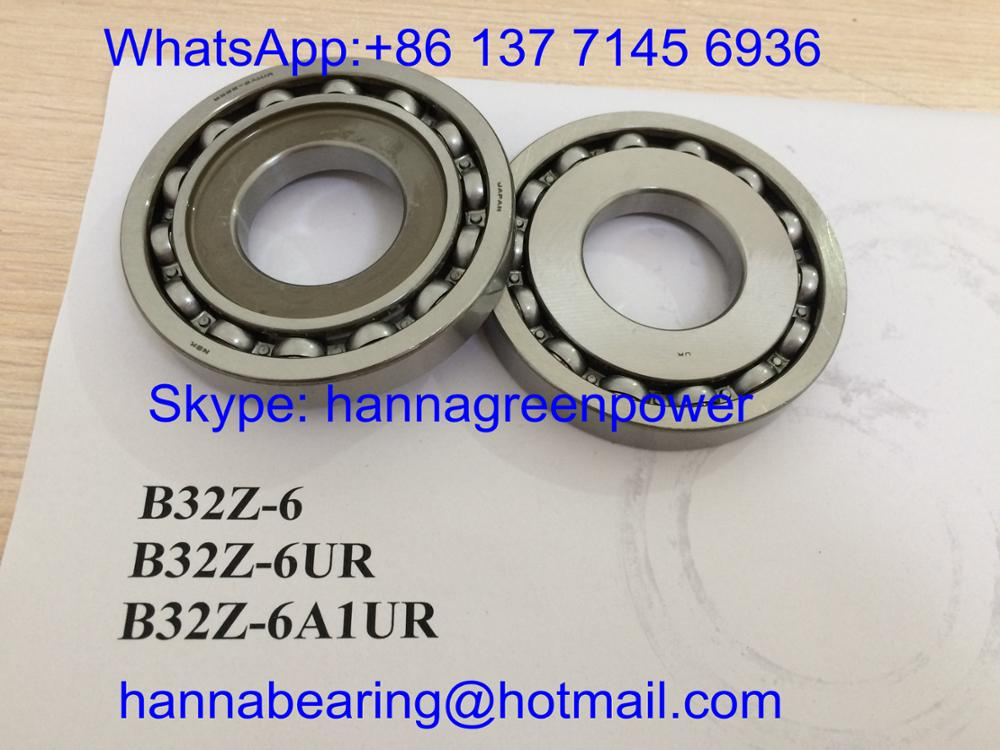 B322-6 / B322-6UR Auto Deep Groove Ball Bearing ; B322-6 UR Ball Bearing 32.5x76x11mm