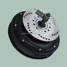 "Custom Electric DC Brushless Wheel Hub Motor 24V 36V 48V 72V 100W 250W 300W 500W 750W 800W 1000W 1KW 1500W 5 8 8"" 10"" 10 12 Inch"