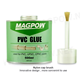 Magpow PVC edge banding Cement Glue Adhesive pipelines for boat board baseboard and plastic tiles adhesive
