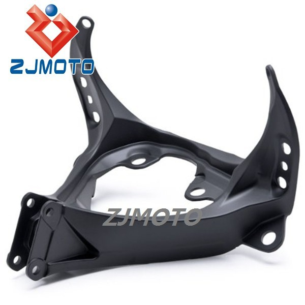Cool Fashion Motorcycle High Quality Upper Faring Stay Brackets Fit for GSX-R 1000 ZJMOTO