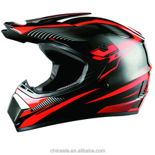 New style ABS material kids atv helmets for motorcycle sports