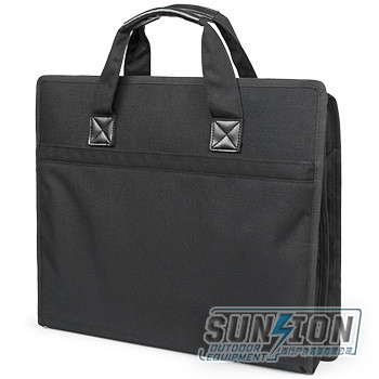 Excellent workmanship Ballistic Briefcase adopt 1000D Nylon