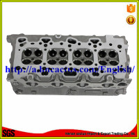 4G64-16V cylinder head for Mitsubishi Chariot Grandis L400 L200 16 valves 4G64 engine 2.4 Petrol L4 16V MD305479