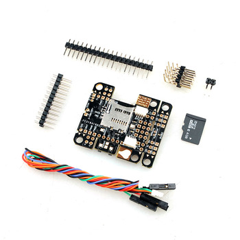 F18729 Super Mini SP Racing F3 Flight Controller 2-5s Built-in BEC w/ Compass & Barometer for DIY FPV Racing Drone Quadcopter