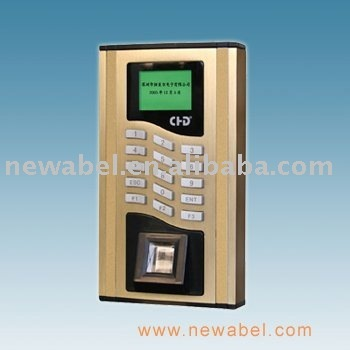 identification machine