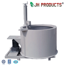 Energy saving agitator slurry tank 500L liquid sand colloidal silica mixing precision casting equipmentg