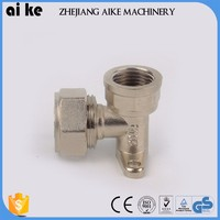 copper compression fittings di pipe fittings elbow pipe fitting