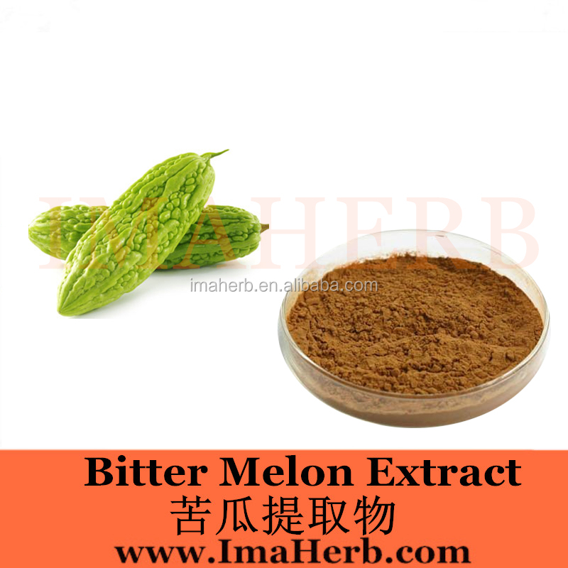 Top Grade natural diabetes bitter melon extract with free sample