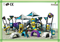 KAIQI GROUP high quality outdoor Sea Sailing playground KQ60015A for sale with CE,TUV certification