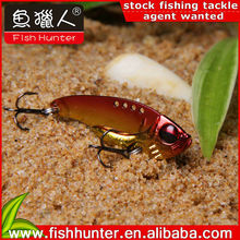 vibration fishing 42mm 7g best fishing lures blade lure