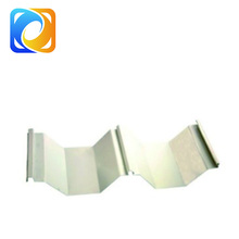 0.5mm thick color coated corrugated roofing steel sheet