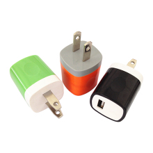 Factory direct sale Portable home mobile phone wall charger