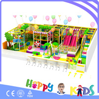 Attractive used children commercial indoor playground equipment for sale