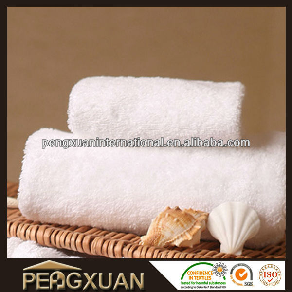 PX Hot Sale Velcro Bath Towels