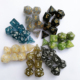 Bulk dice wholesale rpg & dnd dice set for game