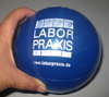 Promotional Kids Game Labeling Toy Ball