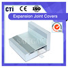 Concrete Metal Expansion Joint/Floor Joint Cover