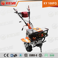 7HP Cultivator Petrol Hand Tilling Tools for Small Garden Field