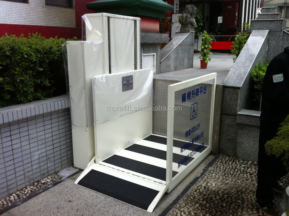 Hydraulic used home elevator small electric indoor lift for Indoor elevator